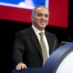 leadership Garry Kasparov