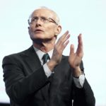 leadership Michael Porter