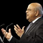 leadership Pravin Gordhan