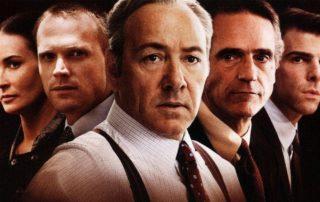 leadership margin call movie review