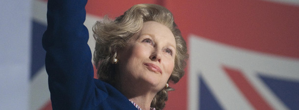 leadership margaret thatcher