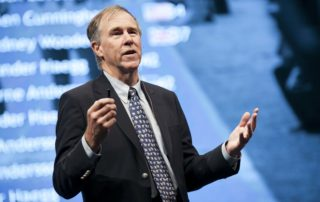 leadership Tim Noakes