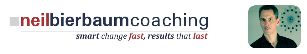 Neil Bierbaum Coaching Logo