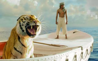 personal brand life of pi