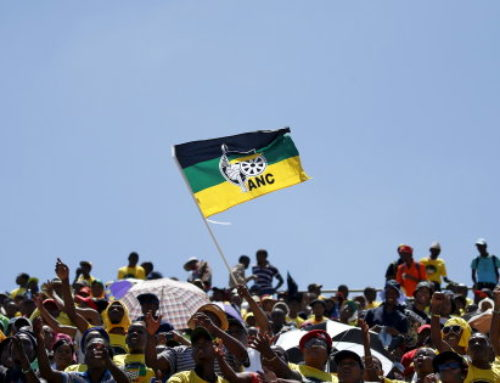 Is the ANC Qualified to Lead?