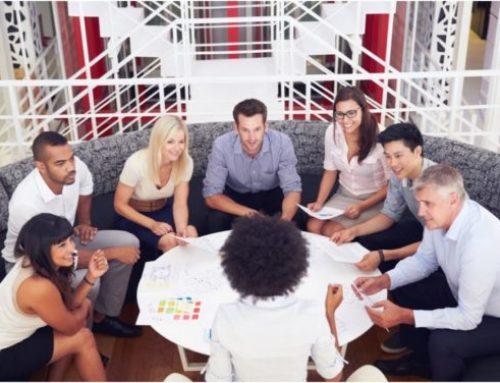Team Performance Needs More Than A Team-Build
