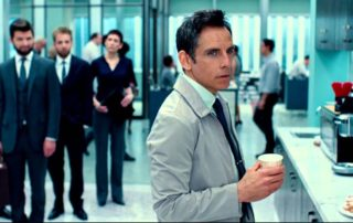 life lessons movie review walter mitty