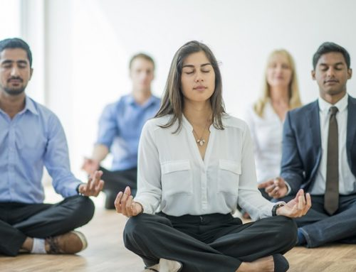 Why Mindfulness, Why Now?