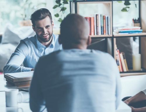 9 Reasons Why Coaching Conversations Are the Most Valuable Leadership Skill