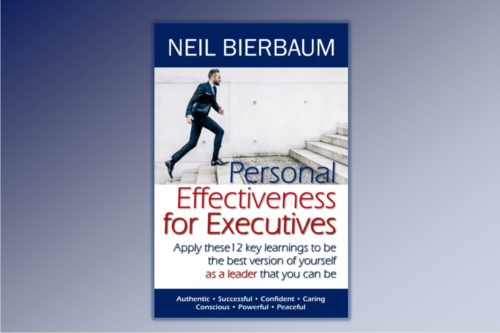 book personal effectiveness executives neil bierbaum