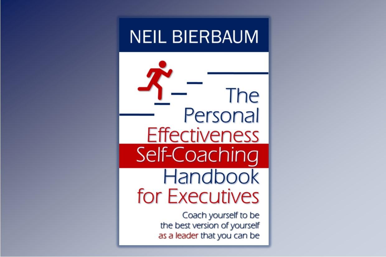 self-coaching handbook personal effectiveness executives neil bierbaum