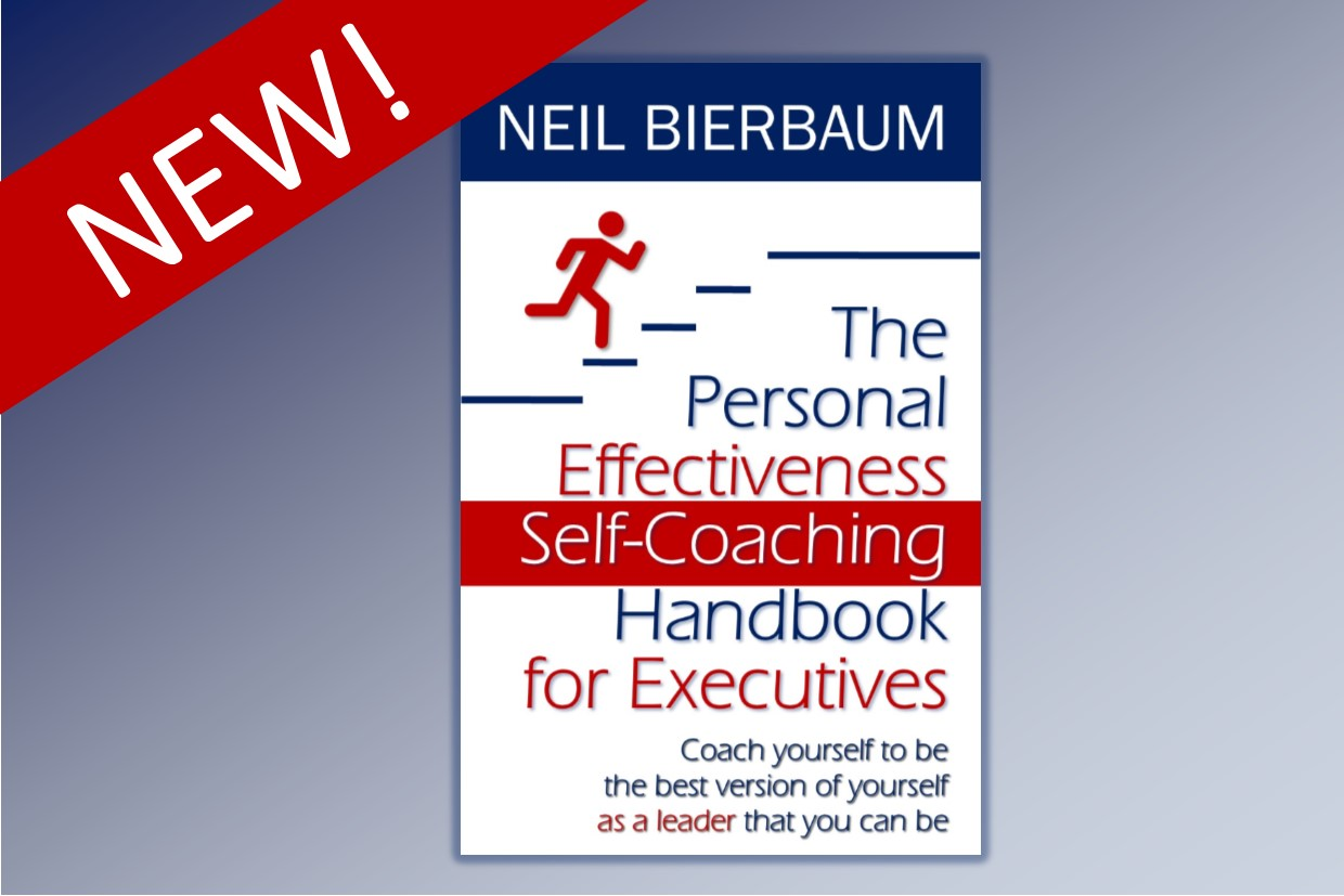 self-coaching handbook personal effectiveness executives neil bierbaum