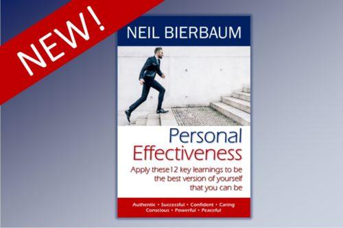 book personal effectiveness neil bierbaum