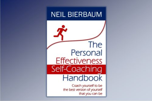 self-coaching handbook personal effectiveness neil bierbaum