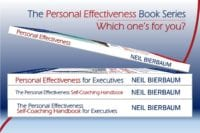 personal effectiveness book series neil bierbaum