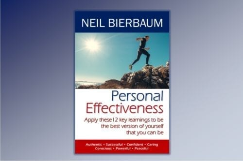 personal effectiveness neil bierbaum