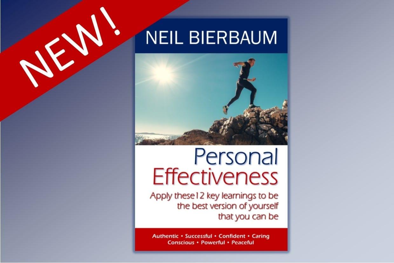 self-coaching handbook personal effectiveness neil bierbaum