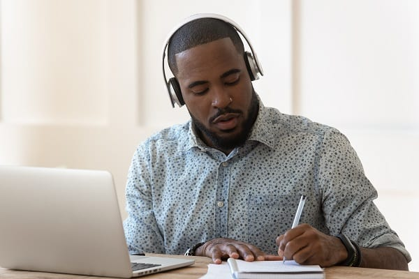 self-coaching online life executive