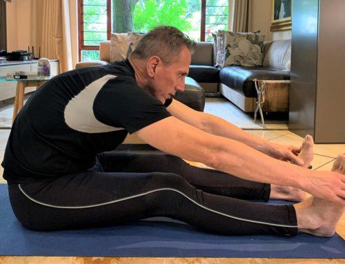 Morning Stretch Exercises for Back & Neck Health